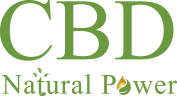 Logo van CBD Natural Power