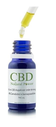 CBD Natural Power